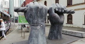 5 Lesser Known Statues & Sculptures of Cardiff