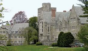 Pennsylvania contains more Welsh inspired place names than anywhere else in the US, including Bryn Mawr College.