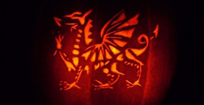 Halloween in Wales