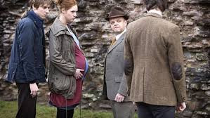 Toby Jones played the Dream Lord in the episode 'Amy's Choice'