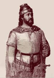 It is believed by many that Madog ab Owain Gwynedd of Wales, or Prince Madoc for short, discovered America first, in 1170.