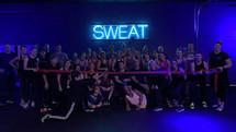 sweatneonsignpowerworksfitnesschathamill