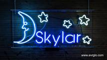 skylarcustomneonsignmoonstarx1024x900.jp