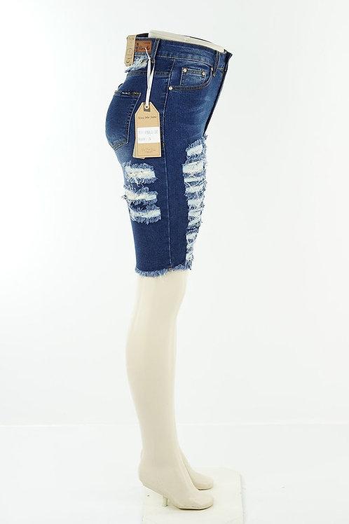 Bermuda Denim Shorts 11197