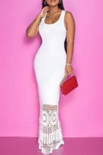 Angel Maxi Dress 4710