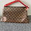 Thumbnail: LV Braided w/ Flap