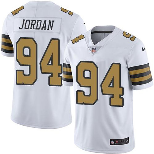 Jordan ColorRush Jersey