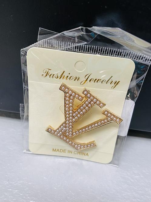 Designer Brooch Pins