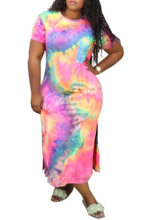 Monica Dress T228