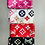 Thumbnail: Designer Tieback Headbands