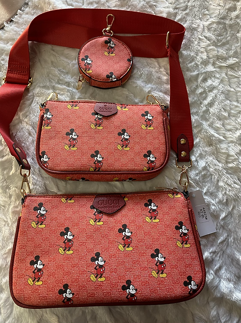 Gucci 3pc Set