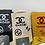 Thumbnail: Chanel Shimmer Socks
