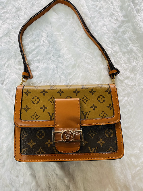LV Two-toned