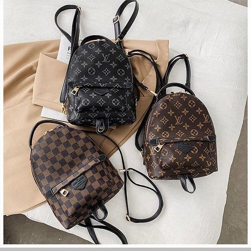 LV Mini Backpacks