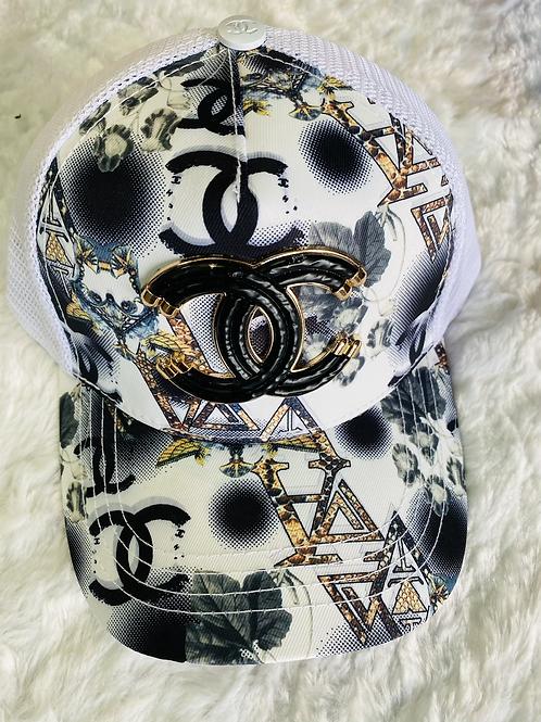 Chanel Caps