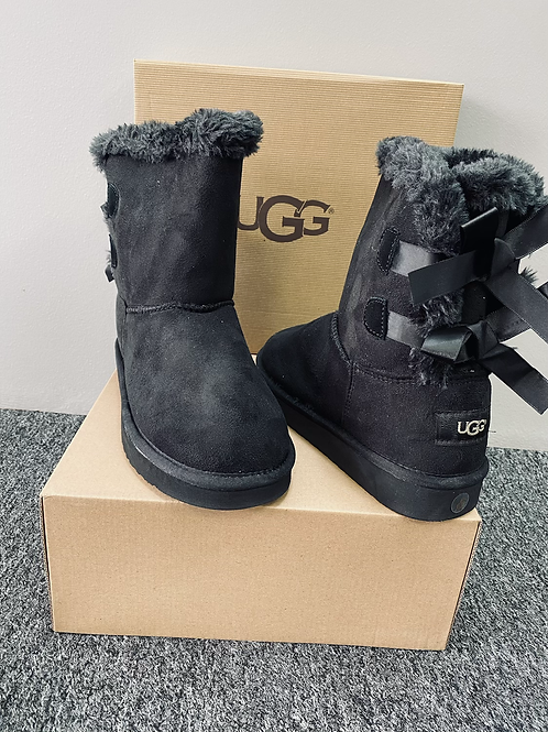 UGG Bailey Two Bow
