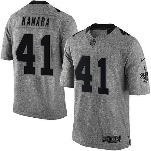 Kamara Limited Edition Jersey