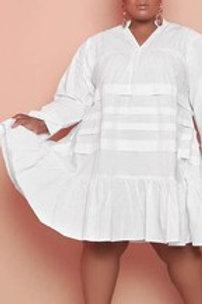 Plus Alisa Dress 182
