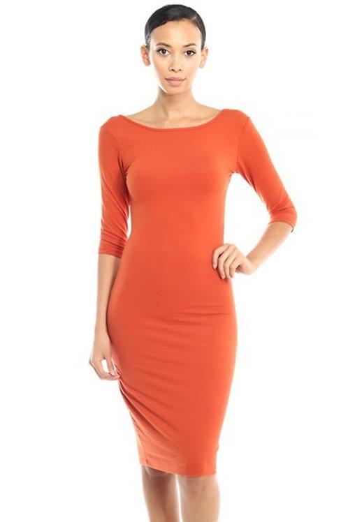 BodyCon 1819 Dress