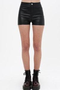 PU Shorts 6647