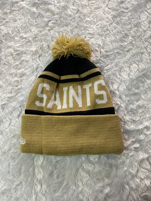 Saints Knit Beanie