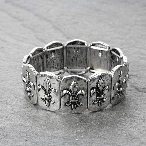 FDL Stretch Bracelet 5037
