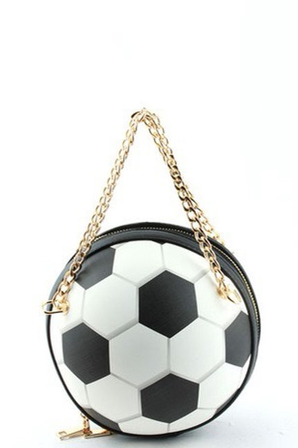 Soccer ⚽️ Purse