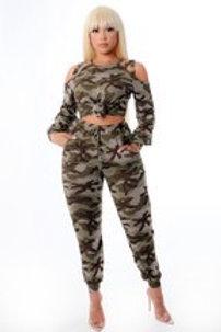 Army Print Set
