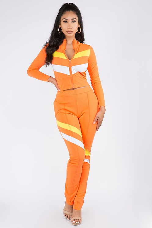 KSE0121 Track Suit