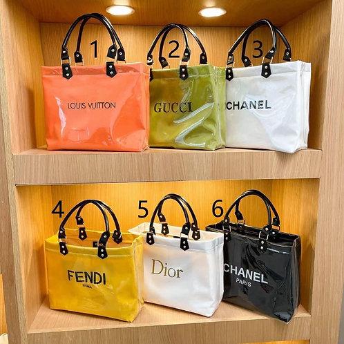 Designer Beach 🏖 Bag