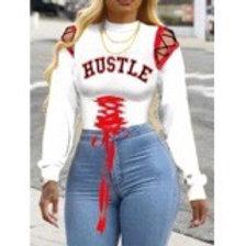 Hustle Hoodi