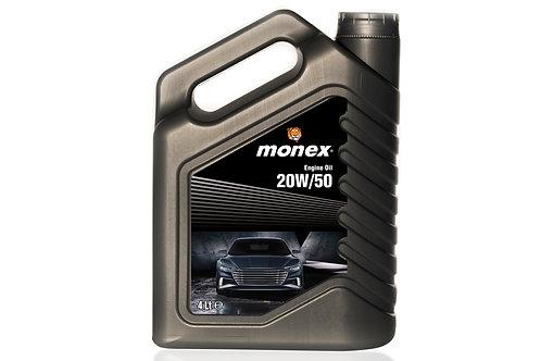 MONEX Engine Oil 20W50