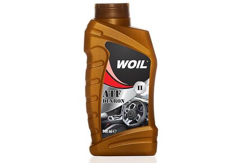 WOIL ATF II DEXRON