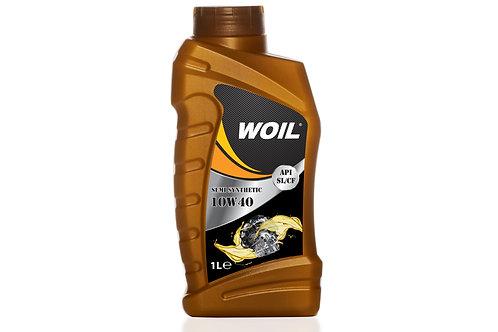 WOIL 10W40