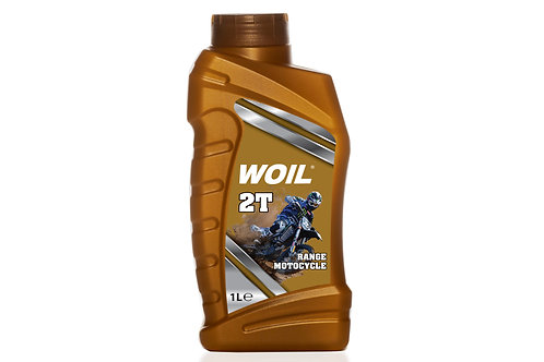 WOIL 2T RANGE MOTOCYCLE