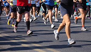 Motivational Differences between Half, Full and Ultramarathoners