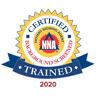 Notary Signing Agent Trained