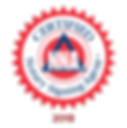 nsa certified logo
