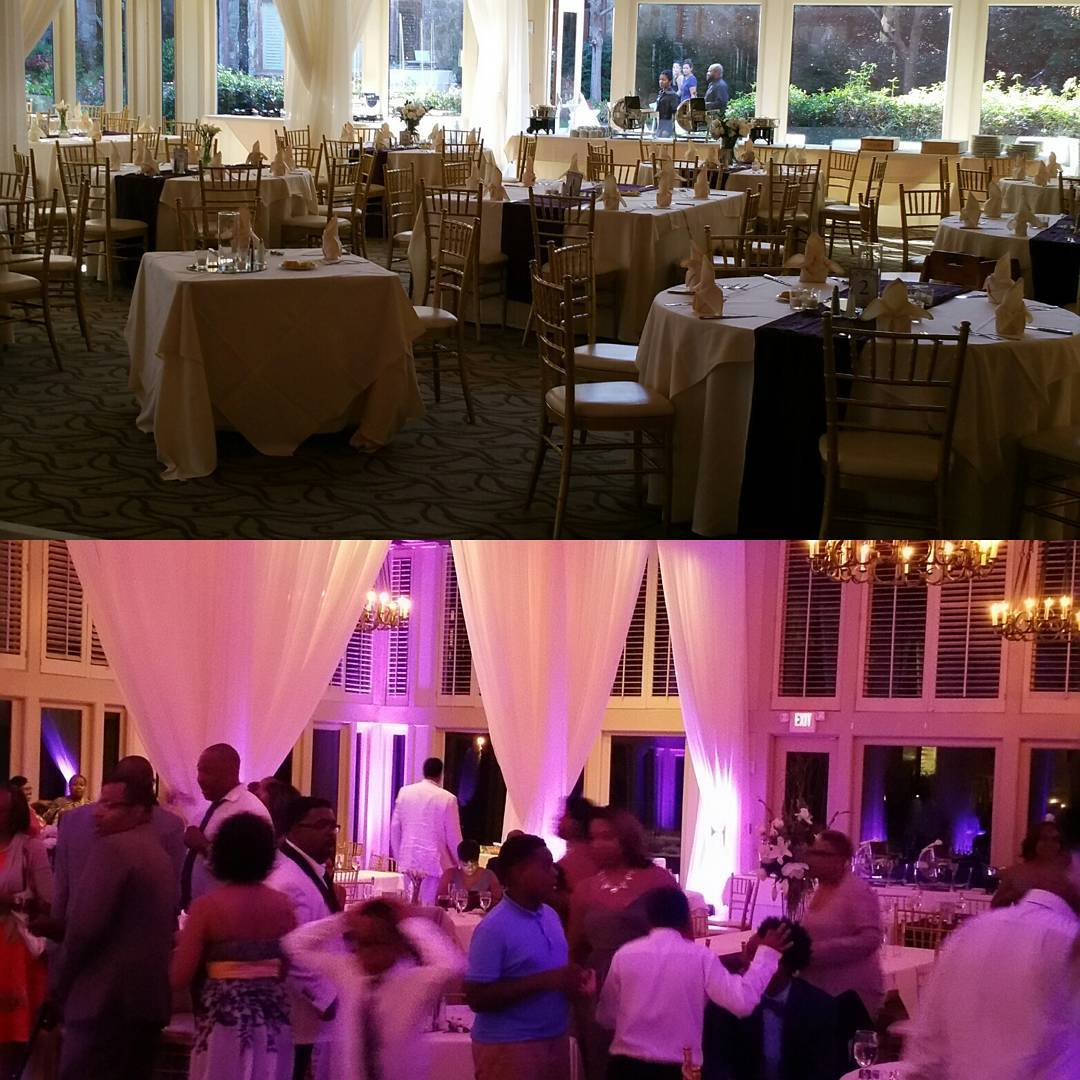 Atlanta Wedding DJ