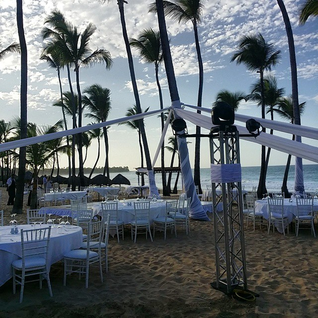 Destination Wedding, Punta Cuna