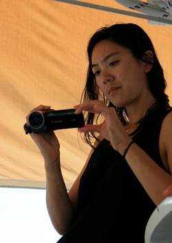 Media Specialist Jessica Lee
