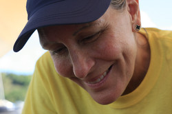 Scientist Bonnie Monteleone