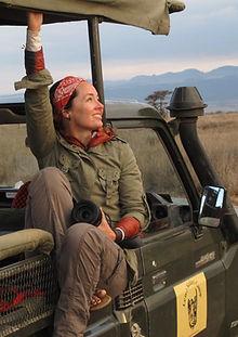 Lewa Conservation, Kenya