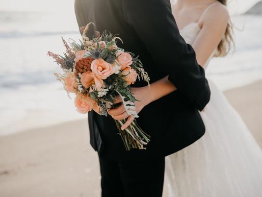 Pourquoi prendre un vidéaste pour son mariage ?