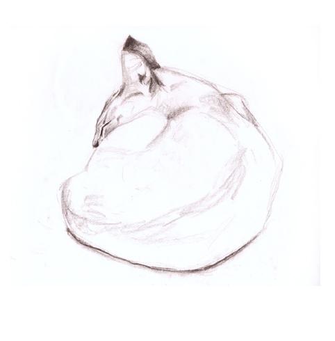 Tara Sleeping