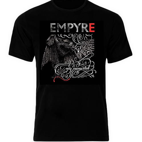 'My Immortal' T-shirt (Small & XL ONLY)