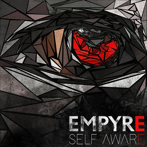 Self Aware - CD