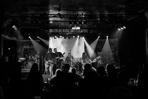 Blackpool Waterloo Music Bar Empyre
