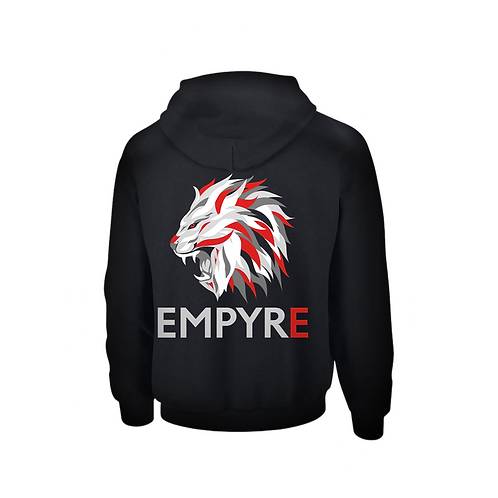 Lion (Pullover) Hoodie