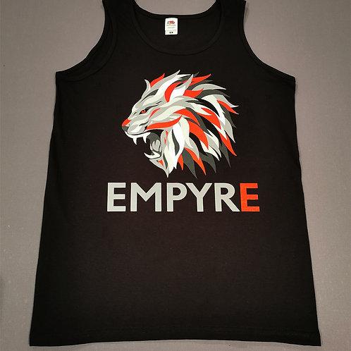 Lion Unisex Vest (loose fit)